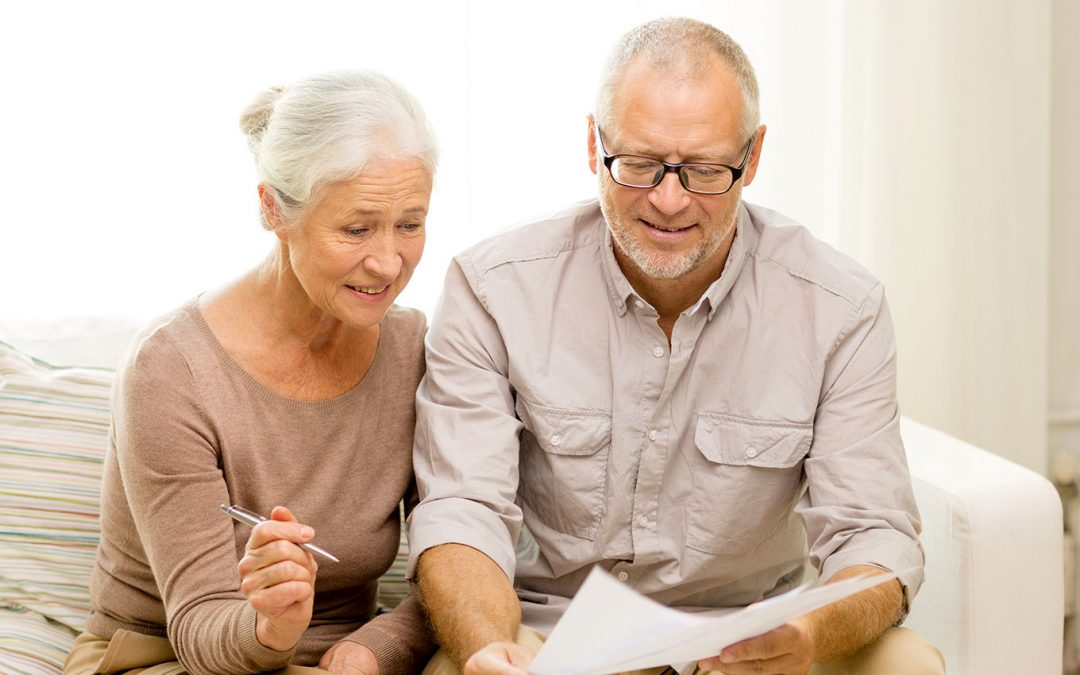 Life Insurance For A Safer Retirement Plan